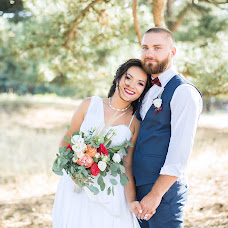Wedding photographer Alina Stelmakh (stelmakhA). Photo of 18.07.2017