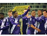 Youth League : que deviennent les héroïques anderlechtois de 2015 ?