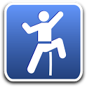 climbdroid icon