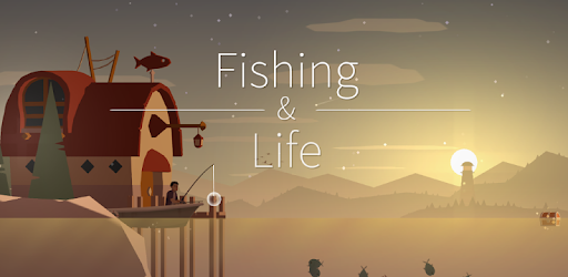 ★Beautiful and Peaceful Fishing★<br>▣No internet connection required▣