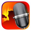 Male Voice Changer icon