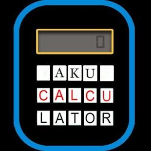 KalkulatorKu - náhled