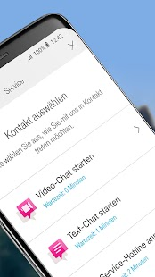 MeinMagenta Screenshot