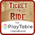 Ticket To Ride PlayTable Handheld Companion