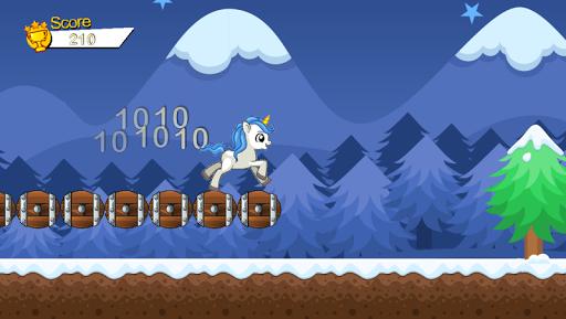 麒麟小馬運行|玩冒險App免費|玩APPs