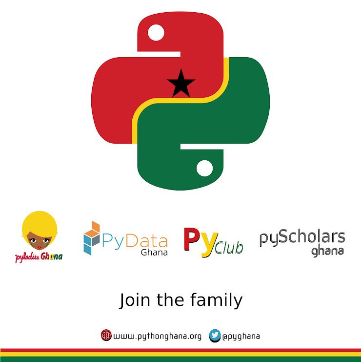 Python Ghana