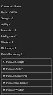 Life of a Mercenary MOD APK 1.0.20 [No Ads] 3