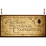 Logo of Artisan Beverage Cooperative Blueberry Libation