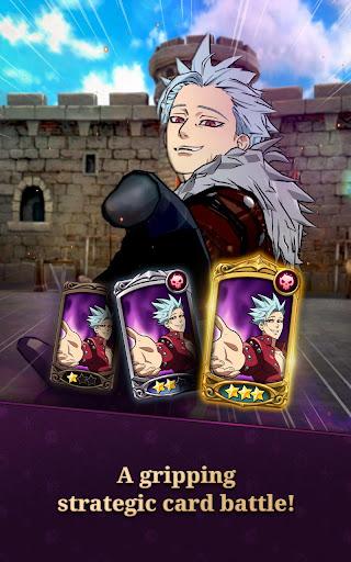 The Seven Deadly Sins Grand Cross screenshot 11