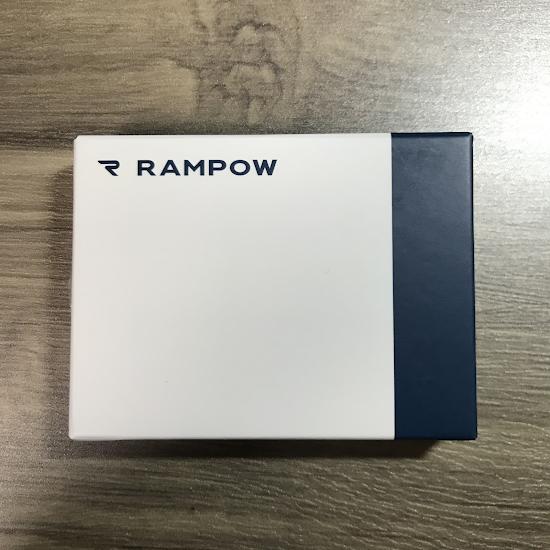 外箱 表 rampow-usb-c変換アダプタ