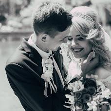 Wedding photographer Vitalina Robu (vitalinarobu). Photo of 11.09.2017