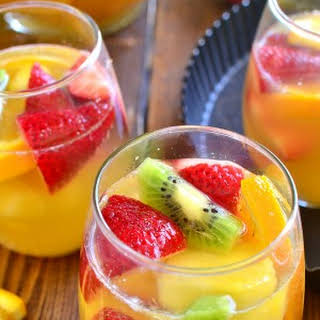 Tropical Sangria.
