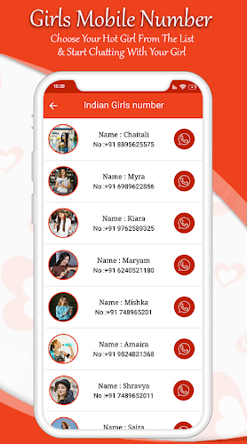 Mobile no girl Girls Whatsapp