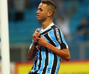 Luan Vieira, la nouvelle pépite brésilienne