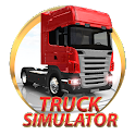 Truck Parking Simulator 3D icon