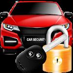 Car Security Alarm Pro Client Icon