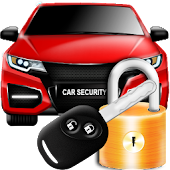 Car Security Alarm Pro Client