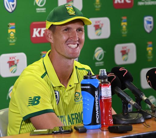 Dwaine Pretorius facing anxious wait ahead of SA's World Cup squad announcement