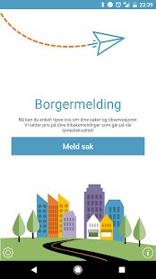 Download Borgermelding For PC Windows and Mac apk screenshot 1