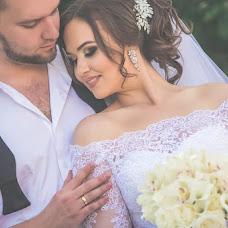 Wedding photographer Mikhail Ovchinnikov (MishaOvchinnikov). Photo of 10.08.2016