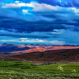 by Mohsin Raza - Landscapes Mountains & Hills