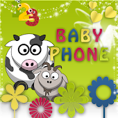 Baby Phone - Toddlers Game 2