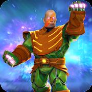 Infinity Battlegrounds: Thanos' World War