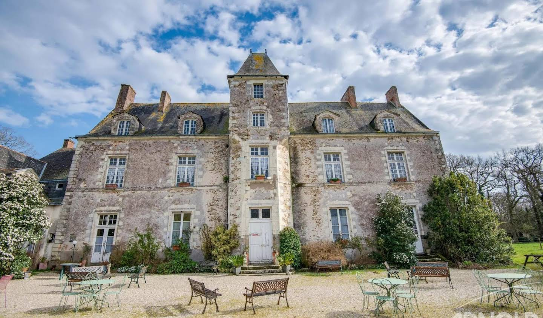 Château Bouaye