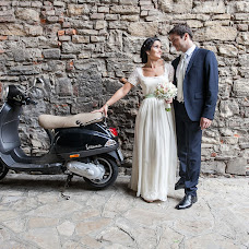 Wedding photographer Carlotta Favaron (favaron). Photo of 30.05.2015
