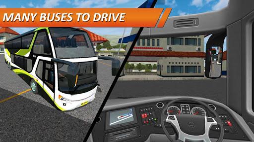 Bus Simulator Indonesia apklade screenshots 1