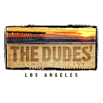Logo of The Dudes' Juicebox Series: Blood Orange