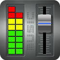 Music Volume EQ — Equalizer, Amplifier, Bass Boost icon