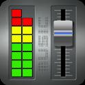 Music Volume EQ — Equalizer Sound & Bass Booster icon