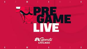 Chicago Bulls Pregame Live thumbnail