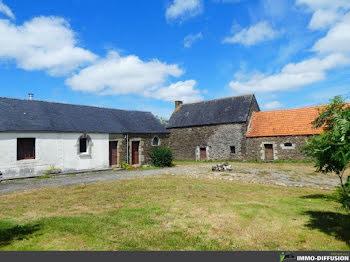 maison à Guiclan (29)