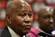Kaizer Chiefs chairman and Premier Soccer League (PSL) executive committee member Kaizer Motaung.