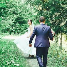 Wedding photographer Nadezhda Pushko (Pyshko). Photo of 06.12.2016