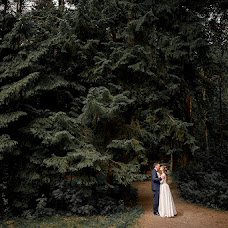 Wedding photographer Maksim Lobikov (MaximLobikov). Photo of 17.08.2018