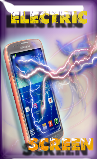 Lightning Touch Device