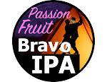 Four Mile Passion Fruit Bravo IPA