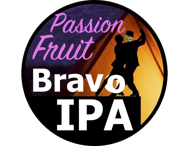 Logo of Four Mile Passion Fruit Bravo IPA