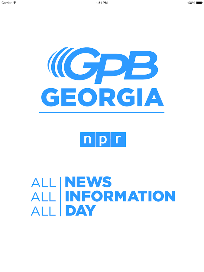 GPB Georgia- screenshot