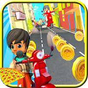 Download Subway Scooter Suffers?️ Run 3D APK for Android Kitkat