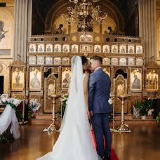 Wedding photographer Dimitriy Kulyuk (imagestudio). Photo of 12.10.2018