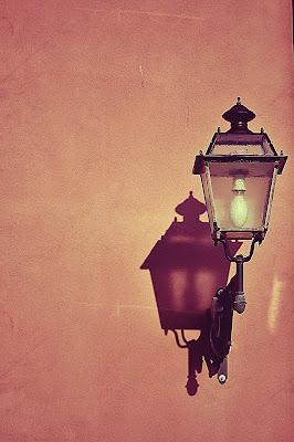 Lampione Vintage di cobiphoto