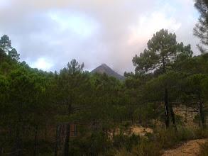 Photo: Vista del Pico del Oso