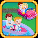 Baby Hazel Learns Vehicles icon