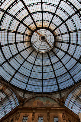 Geometrie in Galleria di Simona Rizzi