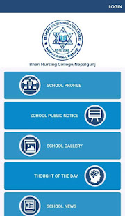 Bheri Nursing College,Nepalgunj for PC-Windows 7,8,10 and Mac apk screenshot 2