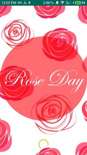 Happy Rose Day - náhled